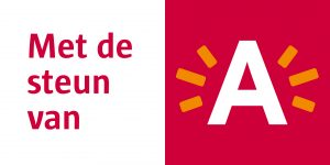 Sponsorlogo stad Antwerpen